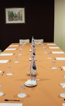 Business hotel in Madrid City House Florida Norte Madrid Hotel