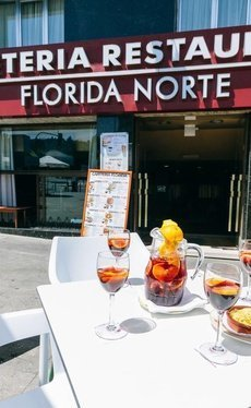 The best way to enjoy the capital of Spain City House Florida Norte Madrid Hotel